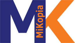 MiKopia Logo